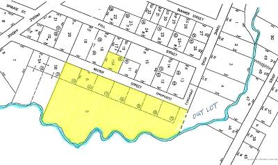 Residential Lots & Land For Sale: Winter Street