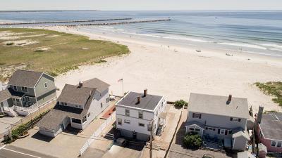 Wells Single Family Home For Sale: 415 Atlantic Avenue