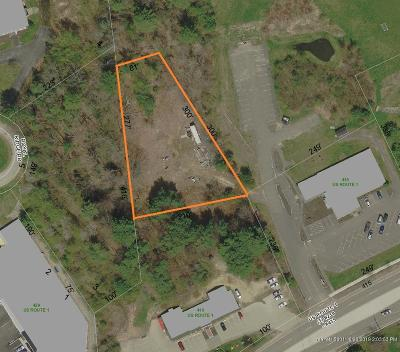 Scarborough Residential Lots & Land For Sale: 419A Us-1