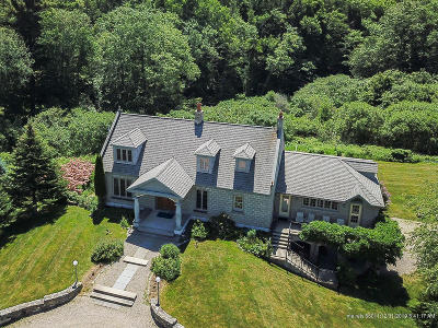 York Single Family Home For Sale: 337 Clay Hill Road