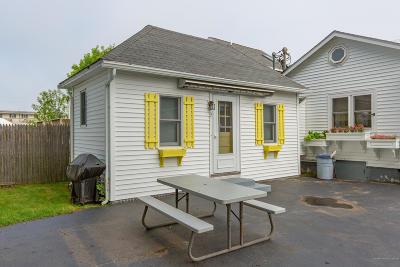 Scarborough Condo For Sale: 19 E East Grand Avenue #9