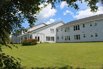Danforth Multi Family Home For Sale: 85 Bancroft Road