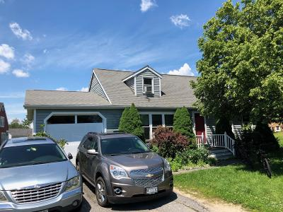 Portland Single Family Home Pending: 420 Palmer Avenue