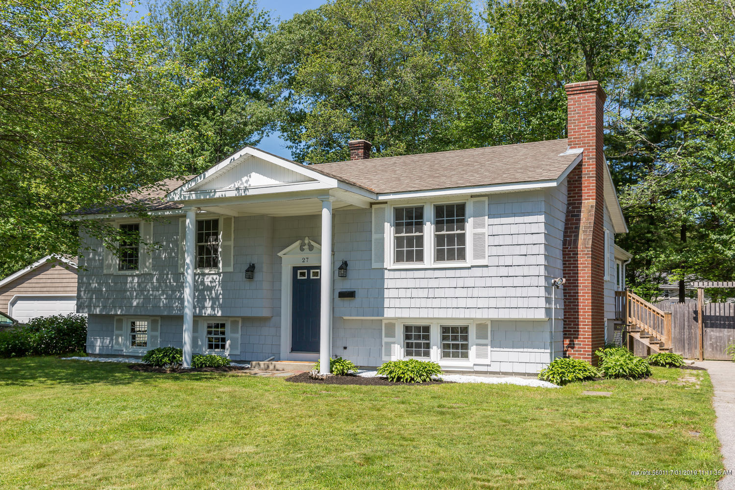 Magnificent 27 Sandy Hill Road South Portland Me Mls 1422313 Home Interior And Landscaping Palasignezvosmurscom