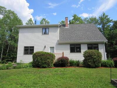 Single Family Home For Sale: 222 Poplar Street