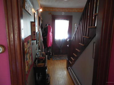 Single Family Home For Sale: 18 North Street