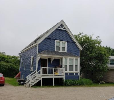 Freeport Single Family Home For Sale: Cigri Drive