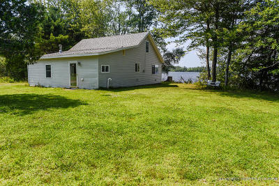 Single Family Home For Sale: 40 Nickerson Road