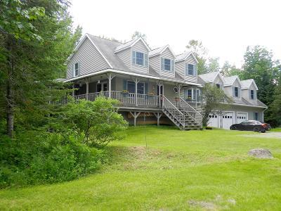 Single Family Home For Sale: 103 Noahs Landing Road