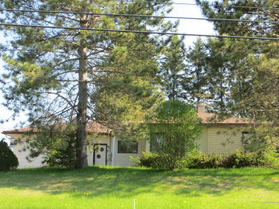 Madawaska Single Family Home For Sale: 67 Main Street