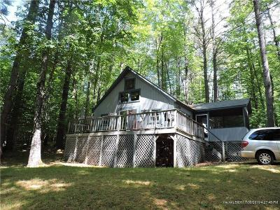 Single Family Home For Sale: 59 Glover Farm Road