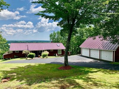 Single Family Home For Sale: 59 Ferry Lane