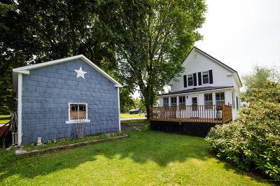 Single Family Home For Sale: 24 Cross Street