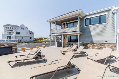 Scarborough, Cape Elizabeth, Falmouth, Yarmouth, Saco, Old Orchard Beach, Kennebunkport, Wells, Arrowsic, Kittery Condo For Sale: 3 King Street #6