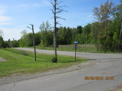 Hampden Residential Lots & Land For Sale: Lot 2 Nadine's Way