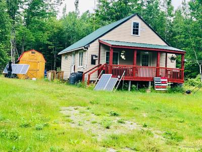 Single Family Home For Sale: 217 Berry Pit Road