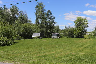 Caribou Residential Lots & Land For Sale: Lot 18 Country Road