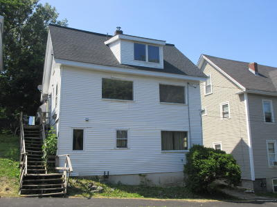 Bangor Multi Family Home For Sale: 131 2nd Street