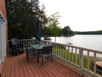Single Family Home For Sale: 34 Boat House Cove Road