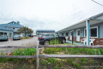 Scarborough, Cape Elizabeth, Falmouth, Yarmouth, Saco, Old Orchard Beach, Kennebunkport, Wells, Arrowsic, Kittery Condo For Sale: 376 Mile Road #128