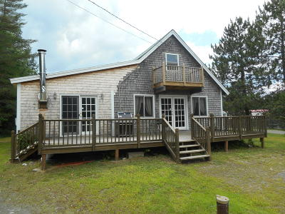 Single Family Home For Sale: 57 North Dexter Road