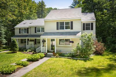 Eliot Single Family Home For Sale: 12 Patriots Lane