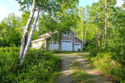 Single Family Home For Sale: 57 Reef Point Road