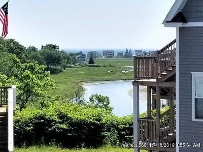 Wells Condo For Sale: 45 Post Road #S6