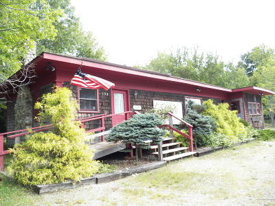 Single Family Home For Sale: 152 Us-1