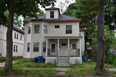 Portland Multi Family Home For Sale: 10 Deane Street