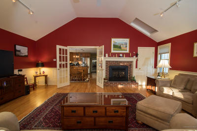 Kennebunk Single Family Home For Sale: 6 Caly Hollow Road
