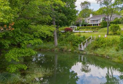 Portland Single Family Home For Sale: 31 Brookside Road