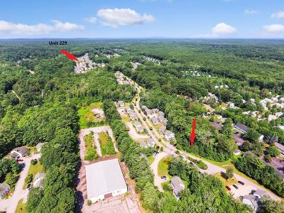 Wells Condo For Sale: 412 Post Road #229