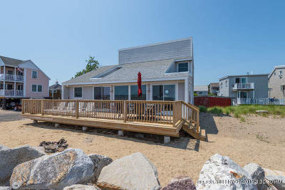 Saco Single Family Home For Sale: 8 Pearl Avenue