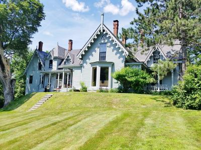 Homes for Sale in Bangor, ME