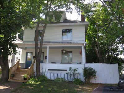Portland Multi Family Home For Sale: 13 Noyes Street
