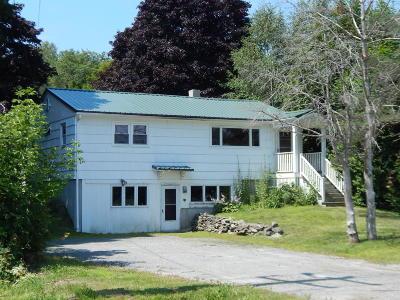 Bangor Single Family Home For Sale: 846 Ohio Street