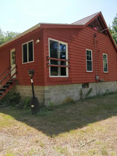 York Single Family Home For Sale: 15 Grant Lane