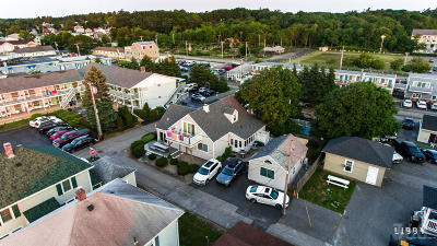 Old Orchard Beach Single Family Home For Sale: 4 Carl Smith Street