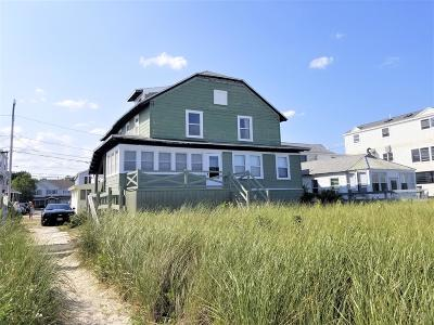 Old Orchard Beach Single Family Home For Sale: 24 Wavelet Street