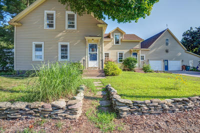Saco Single Family Home Pending Continue To Show: 30 Ross Road