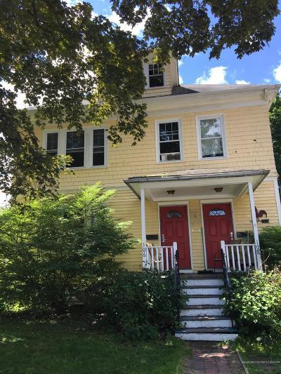 Portland Multi Family Home For Sale: 106 Oakdale Street