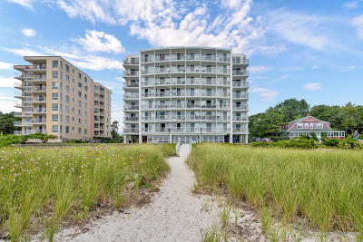 Old Orchard Beach ME Condo For Sale: $565,000