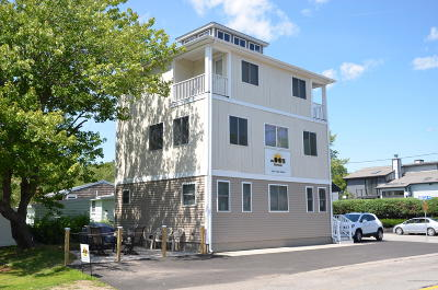Old Orchard Beach ME Single Family Home For Sale: $549,000