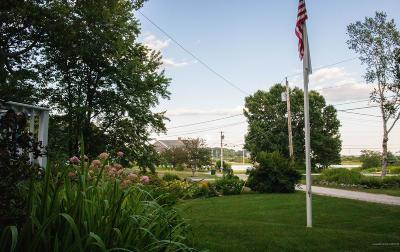 Kennebunkport Single Family Home For Sale: 29 Kings Lane