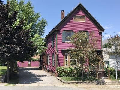 South Portland ME Multi Family Home For Sale: $515,000