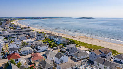 Old Orchard Beach ME Single Family Home For Sale: $675,000