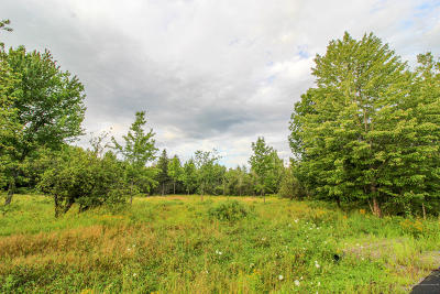Hermon ME Residential Lots & Land For Sale: $55,000