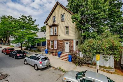 Portland Multi Family Home For Sale: 185 Grant Street