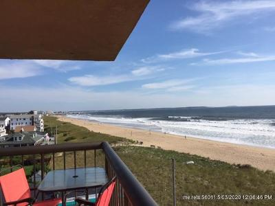 Old Orchard Beach ME Condo For Sale: $495,000